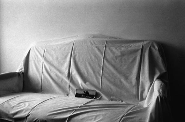 Hervé Guibert - Le rêve du désert © Galerie Agathe Gaillard