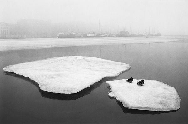 Helsinki, Finlande, 1973